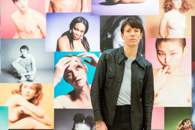 「ライアン・マッギンレーという写真家について」のアイキャッチ画像