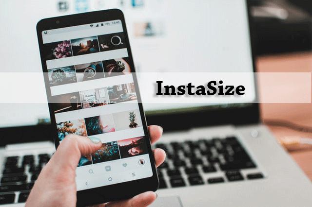 「インスタ投稿用にサイズを変えれる無料アプリ【InstaSize】」のアイキャッチ画像