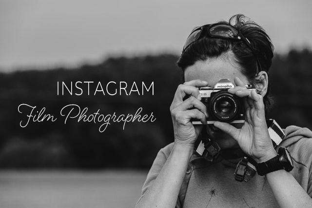 「フィルムカメラで撮影する海外の写真家8選」のアイキャッチ画像