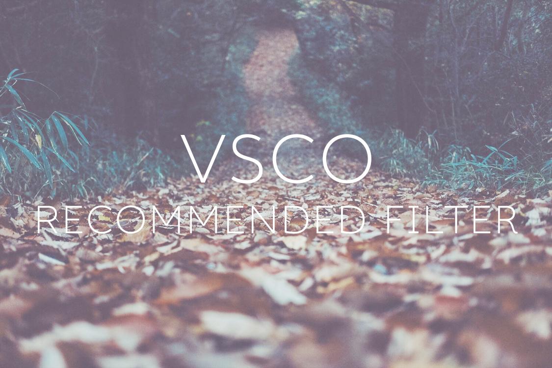 「写真加工アプリ『VSCO』でおすすめのフィルター7選」のアイキャッチ画像