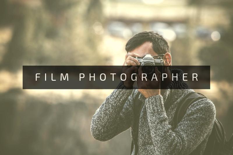 「フィルムカメラで撮影する国内写真家6選」のアイキャッチ画像