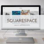 ポートフォリオにおすすめな「Squarespace」の使い方