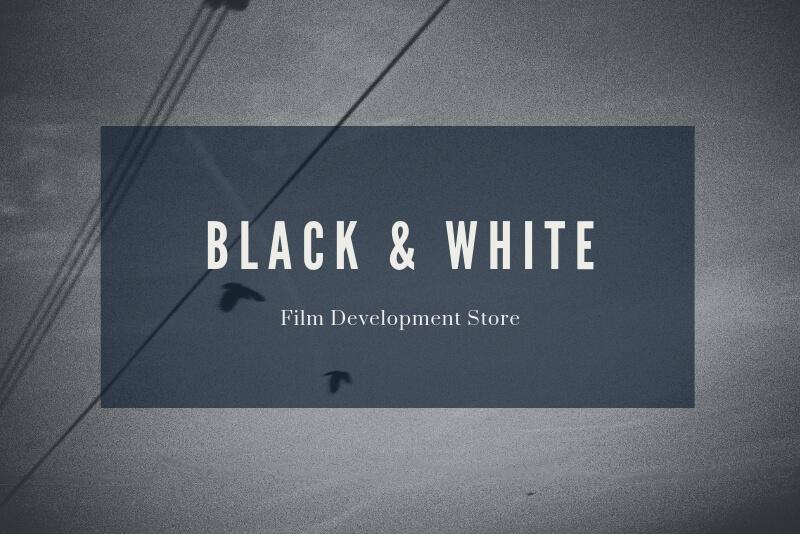 「モノクロ(白黒)フィルムのネット現像所をまとめてみた!」のアイキャッチ画像