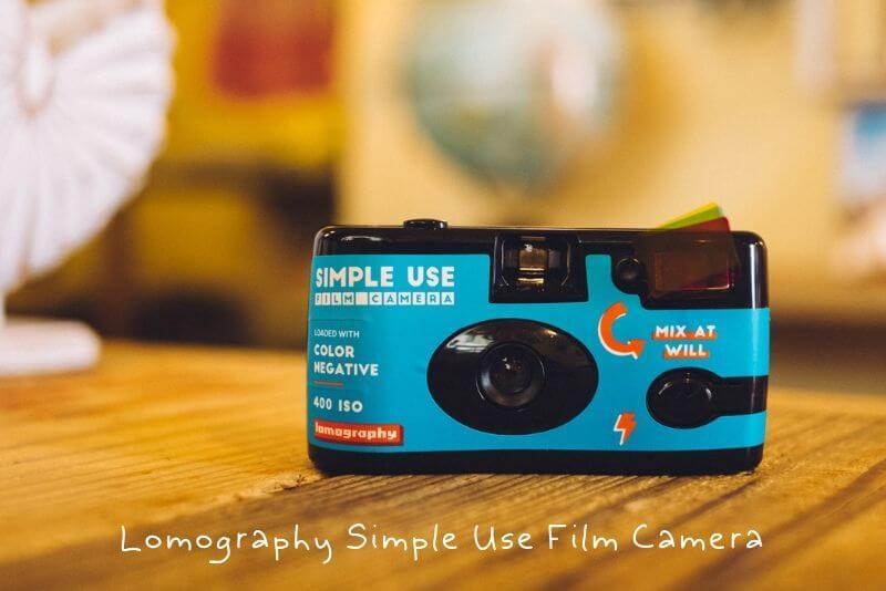 「Lomography Simple Use Film Cameraで尾道を撮影してきました!」のアイキャッチ画像