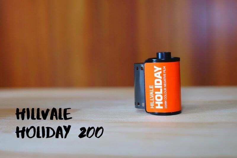 「35mmフィルム「Hillvale HOLIDAY 200」は以外にスッキリな色合い!?」のアイキャッチ画像