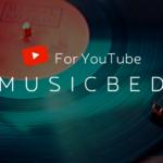 YouTube動画用の音楽におすすめなサービス『MUSICBED』