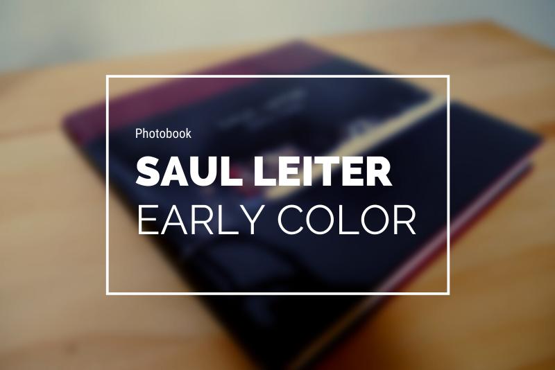 """「""""伝説の写真家""""ソール・ライターの写真集「Early Color」レビュー」のアイキャッチ画像"""