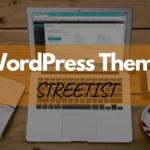 WordPressテーマ【STREETIST】レビュー!購入&インストール方法も解説