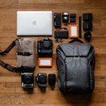 20,000円以下で購入できる、おしゃれなカメラリュック5選