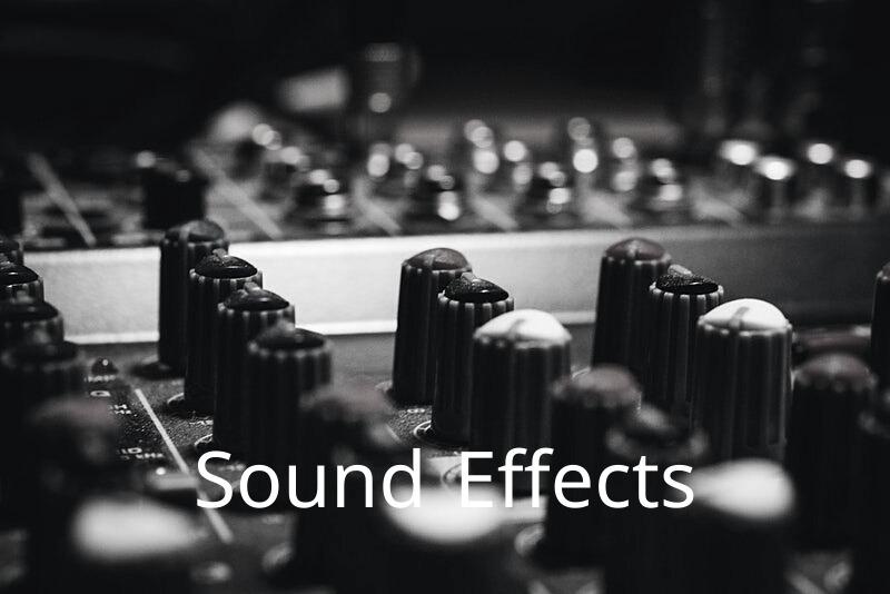 「映像に使える効果音(SE)サービス【Artlist】VS【Epidemic Sound】」のアイキャッチ画像