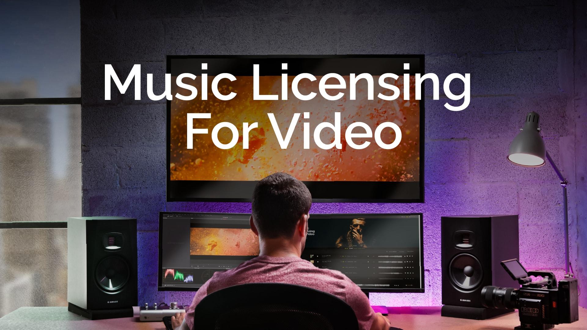 「著作権フリー動画用音楽サービス『Artlist』が最強な理由」のアイキャッチ画像